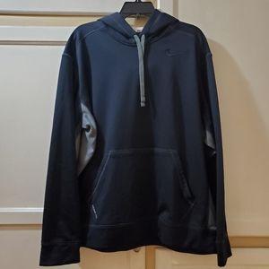 Nike Men's Therma-Fit Hooded Sweatshirt